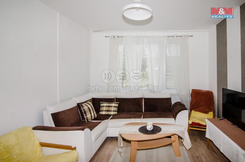 Prodej, byt 1+1, Vysoké Mýto, ul. U Potoka