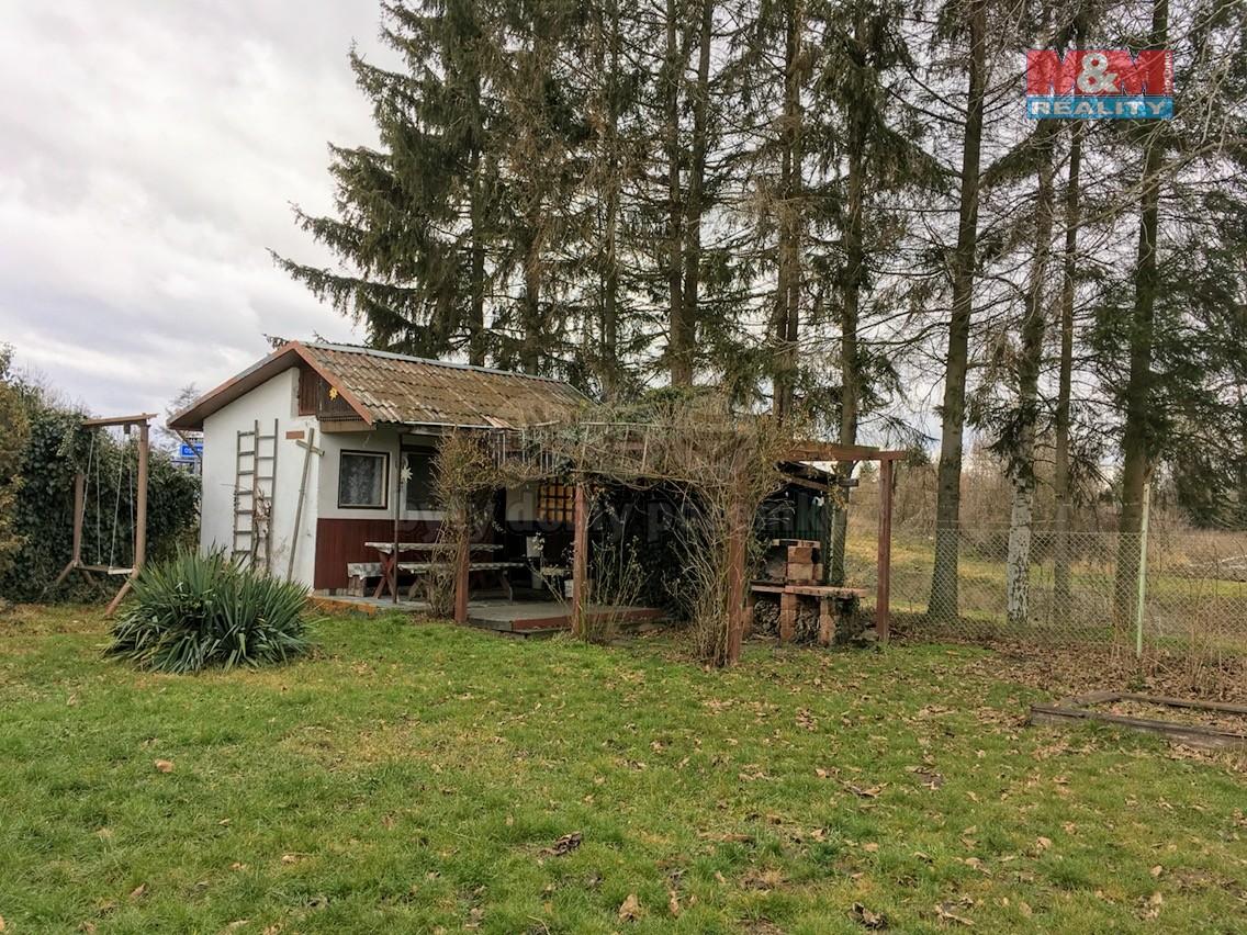 Prodej, chata, 20 m2, Želechovice