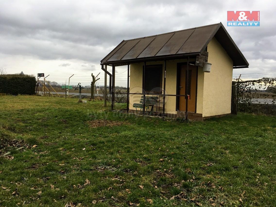 Prodej, chata, 15 m2, Želechovice