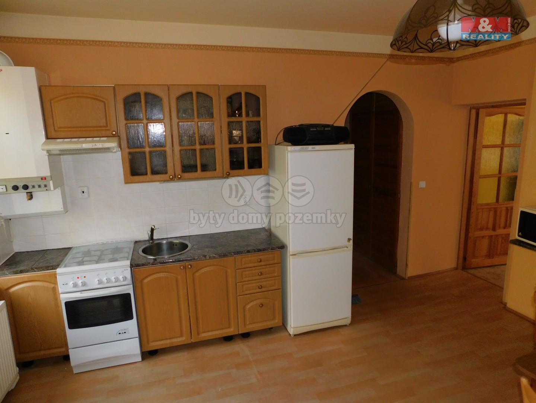 Prodej, byt 4+1, 110m2, OV, Kořenov, Polubný