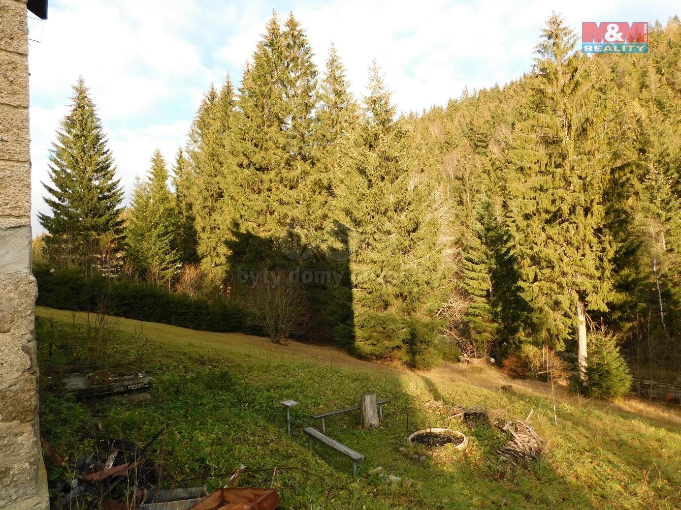 Prodej, stavební pozemek, 2082 m2, Kořenov, Polubný