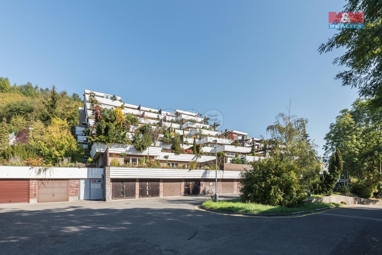 (Prodej, byt 3+1, OV, 101 m2, Praha 4, Podolí)