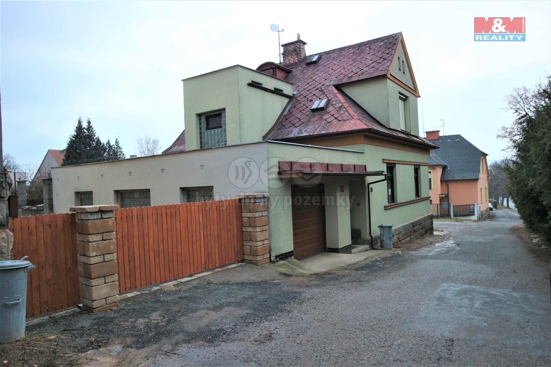 Prodej, rodinný dům, Dvůr Králové nad Labem, ul. Tyršova