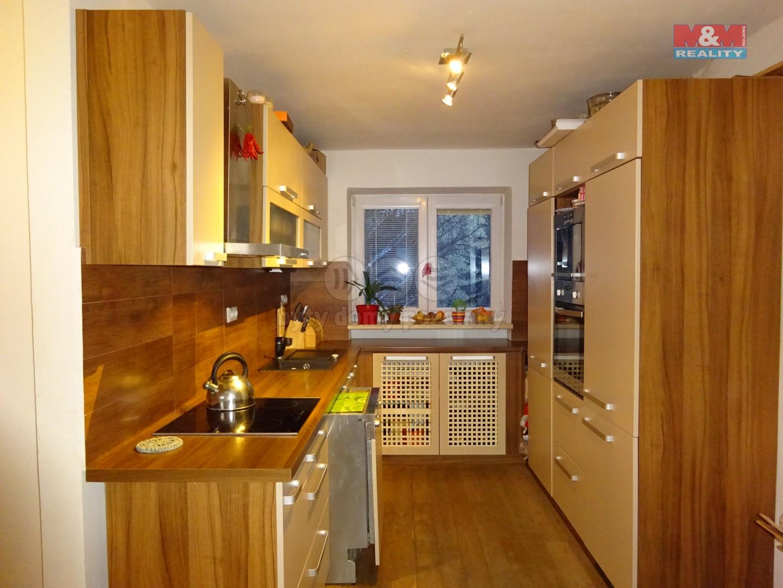 Kuchyně (Prodej, byt 5+1, 161 m2, Rožnov pod Radhoštěm , ul. 1. máje), foto 1/21