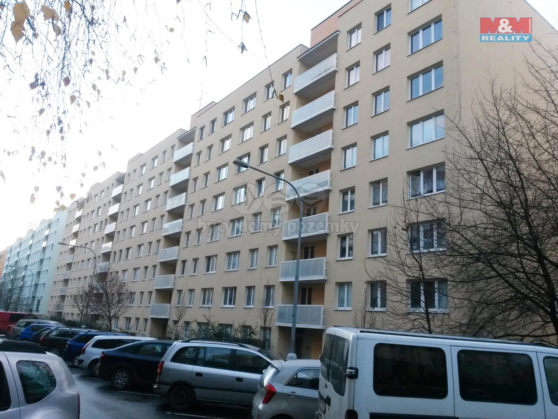 Pronájem, byt 4+1, 78 m2, Brno, ul. Oblá