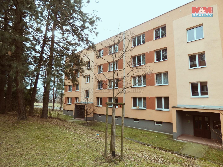 Prodej, byt 1+kk, Frýdek - Místek, ul. Topolová