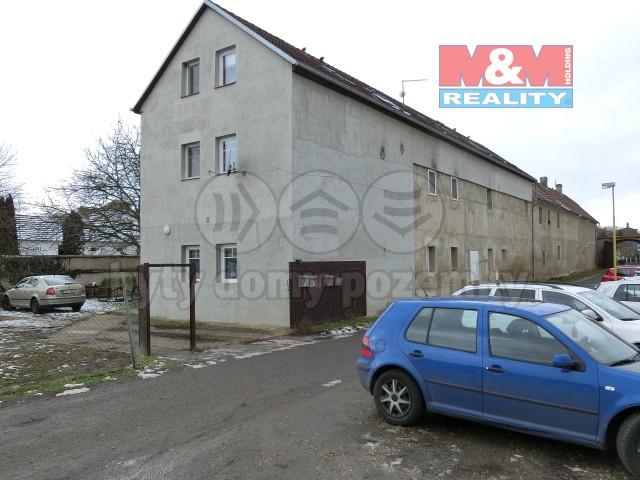 Hlavní pohled (Prodej, byt 3kk, III.NP, 65 m2, OV, Brozany nad Ohří), foto 1/11
