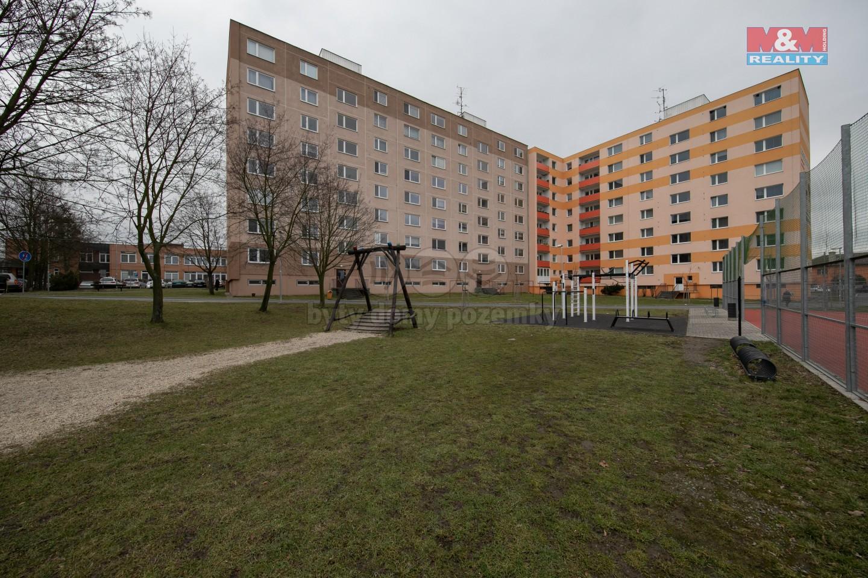(Prodej, byt 3+1, 76 m2, Mohelnice, ul. Nová), foto 1/15