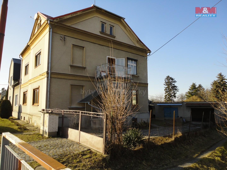 Prodej, byt 3+kk, Litovel - Nasobůrky