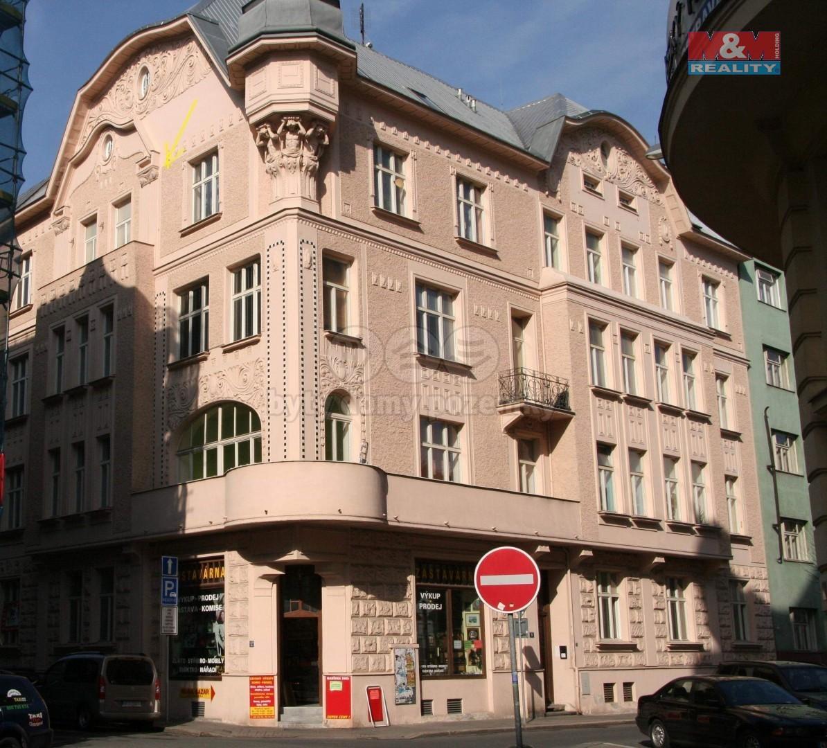 Prodej, byt 3+1, 110 m2, Ostrava, ul. Dr. Šmerala