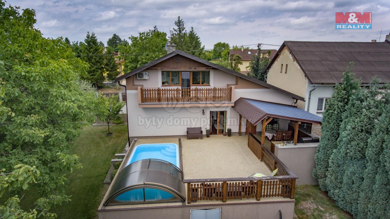 Prodej, rodinný dům 5+1, Rychvald, ul. Třešňová