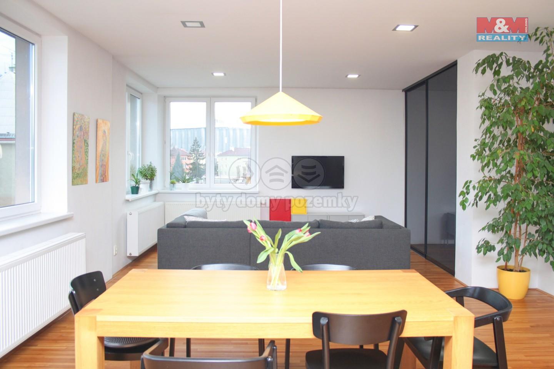 Prodej, byt 3+kk, 98 m2, OV, Opava - Předměstí