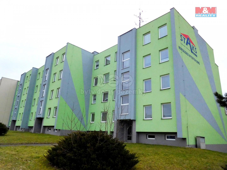 Pronájem, byt 2+kk, 51m2, Plzeň, ul. Alej Svobody