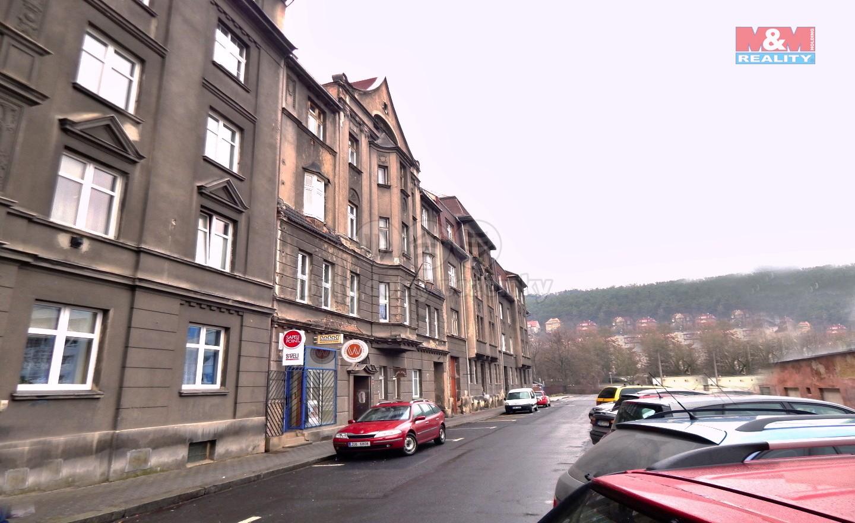 Prodej, byt 2+1, 64 m2, Děčín, ul. Jeronýmova
