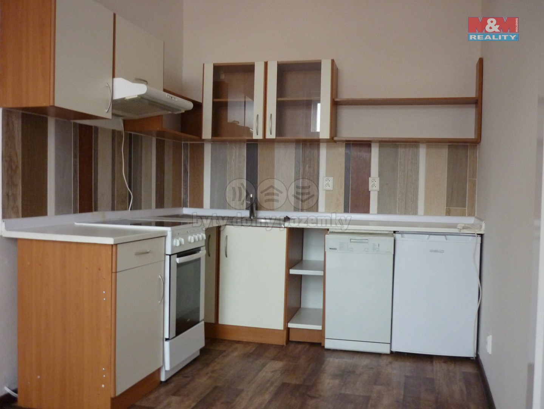 Pronájem, byt 2+kk, Krnov, ul. Sokolovská