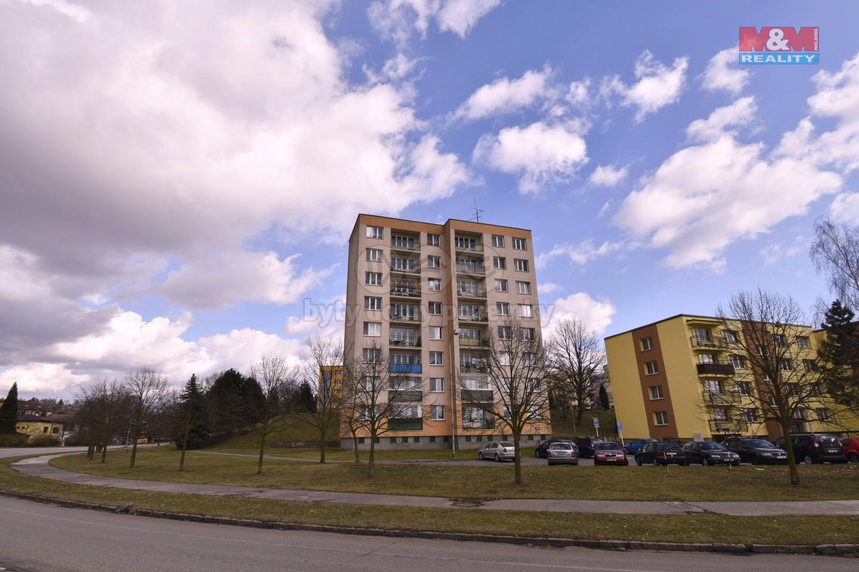 Prodej, byt 3+1, 74 m2, Ostrava - Výškovice, ul. Proskovická
