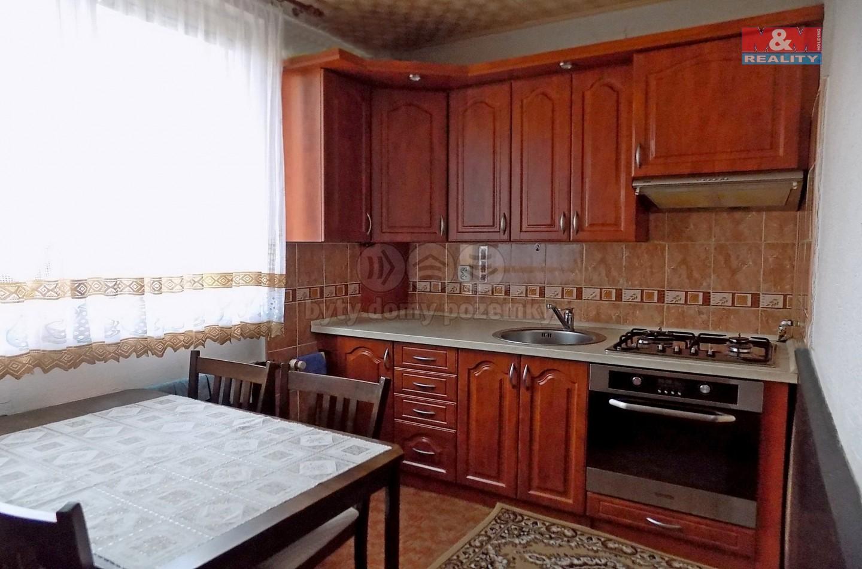 Prodej, byt 3+1, Ostrava, ul. Emanuela Podgorného