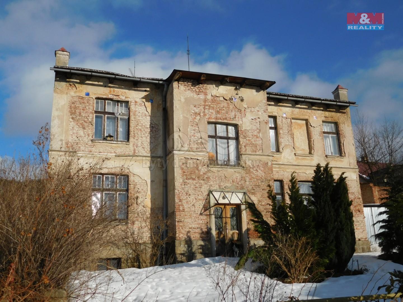 Prodej, rodinný dům, Jablonec nad Nisou, ul. Měsíční