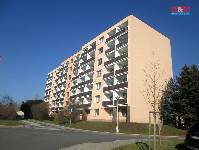 Prodej, byt 2+1, 64 m2, Brno, ul. Renčova