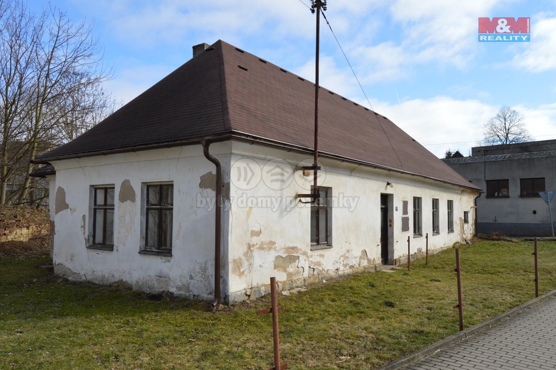 Prodej, rodinný dům, Nová Ves u Chotěboře