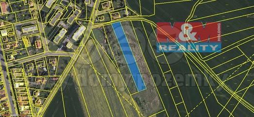Prodej, stavební pozemek, 3383 m2, Slatiňany