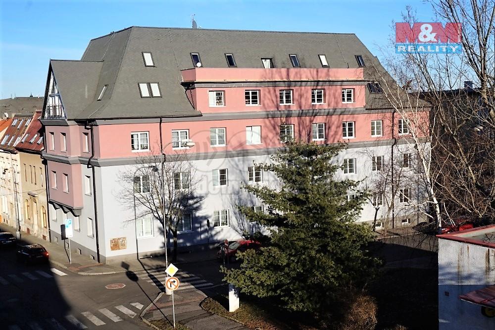 Dům (Prodej, byt 3+kk, 64 m2, OV, Chomutov, ul. Čechova), foto 1/17