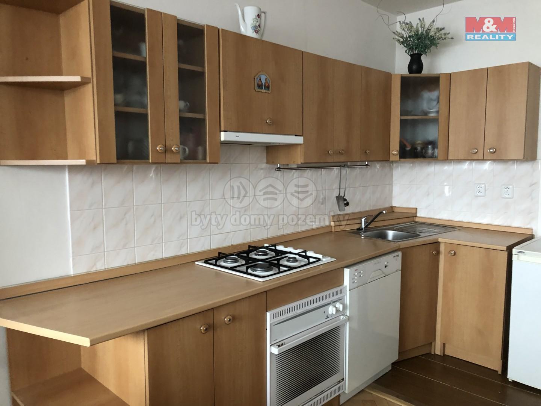 Prodej, byt 3+kk, Krnov, ul. SPC A