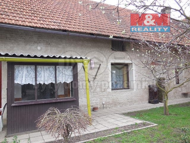 Prodej, byt 3+1, Jaroslav