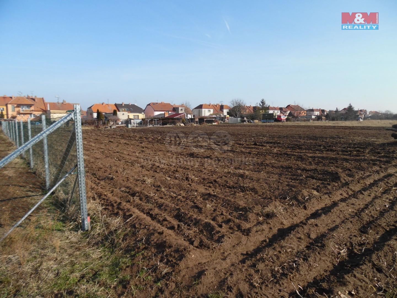 Prodej, stavební pozemek, Břeclav