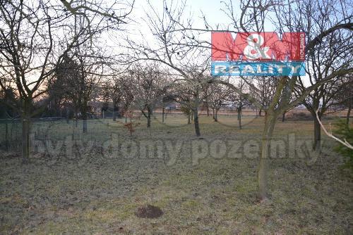 Prodej, pozemek k bydlení, 1467 m2, Skržice