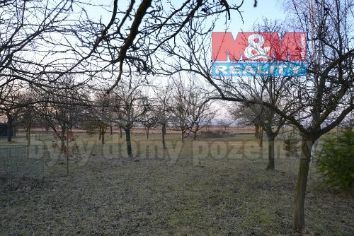 Prodej, zahrada, 2786 m2, Soběsuky