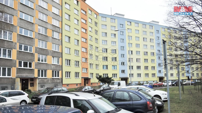 Prodej, byt 4+1, 97 m2, Ostrava, ul.Výškovická