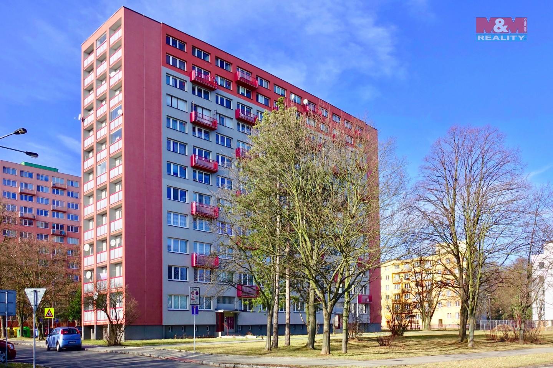 Prodej, byt 2+1, Ostrava - Poruba, ul. Vietnamská
