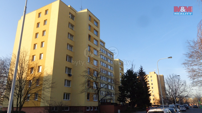 (Prodej, byt 1+ kk/L, 50m2, Praha 8 Troja), foto 1/20