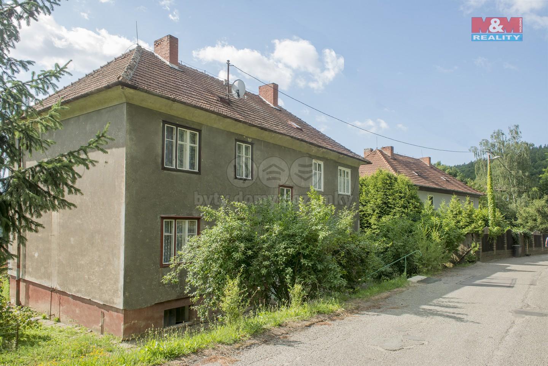 Prodej, byt 3+kk, 55 m², Adamov, ul. Ronovská