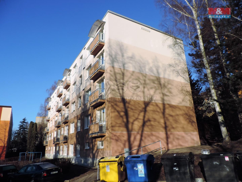 Prodej, byt 3+1, Děčín, ul. Kamenická