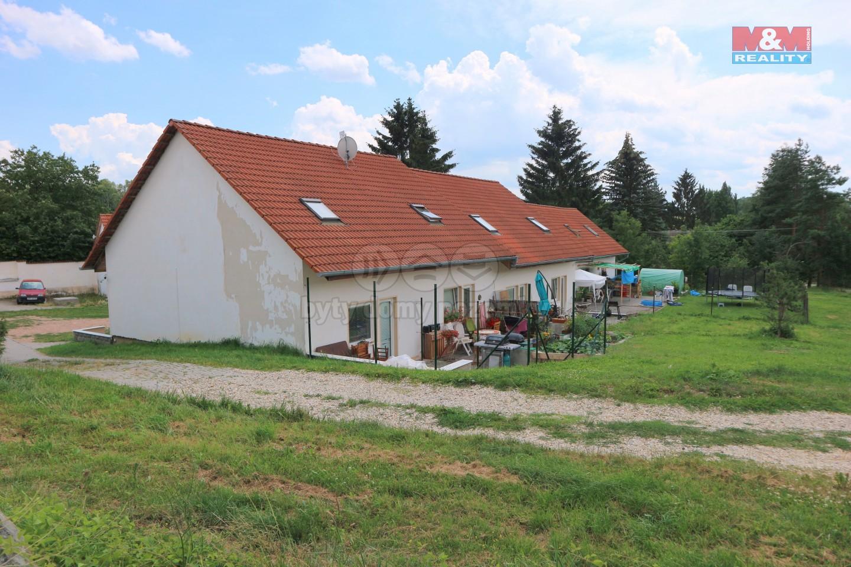 Prodej, rodinný dům, Líšťany-Košetice