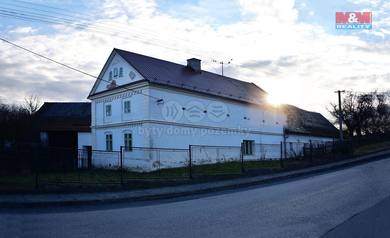 Prodej, zemědělská usedlost, Kladeruby
