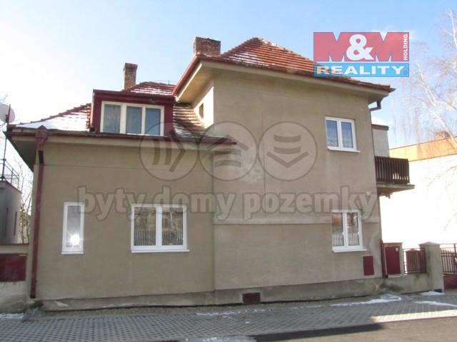 Prodej, rodinný dům, Lenešice, ul. Jana Švermy