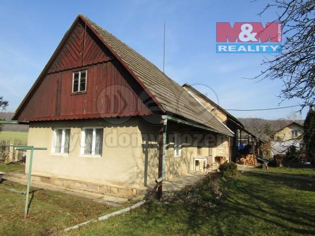Prodej, rodinný dům, Lázně Bělohrad