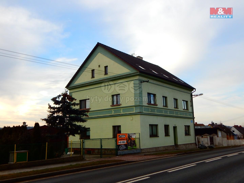 Prodej, byt 2+kk, Líně, ul. Plzeňská