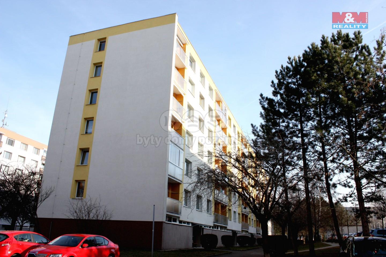 Prodej, byt 2+1, Hradec Králové, ul. Formánkova