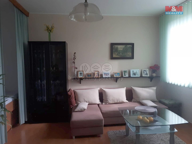Prodej, byt 1+1, 31 m2, OV, Břidličná, ul. Jesenická