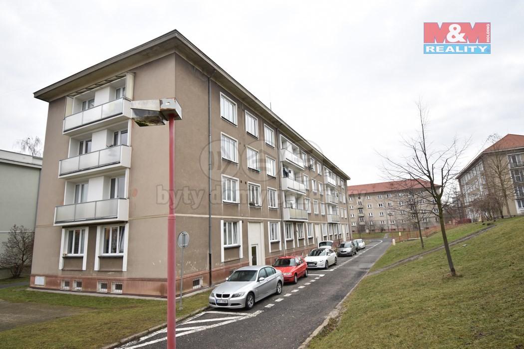 Prodej, byt 3+kk, Neratovice, ul. Čtvercová