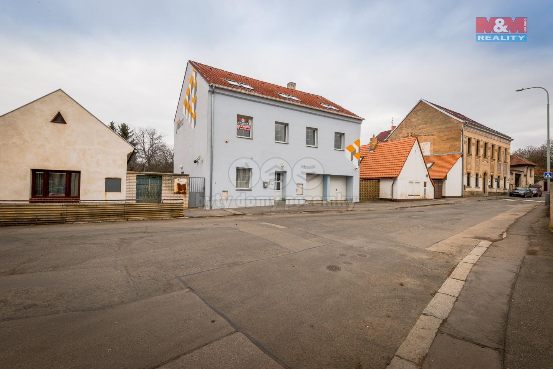 Prodej, dům, 265 m2, Praha 5 - Jinonice