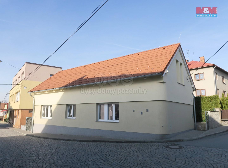 Prodej, rodinný dům, 151 m2, Brušperk, ul. Gruntovní