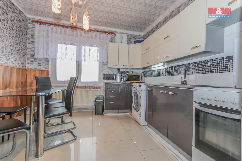 Prodej, nájemní dům, 703 m², Cítoliby