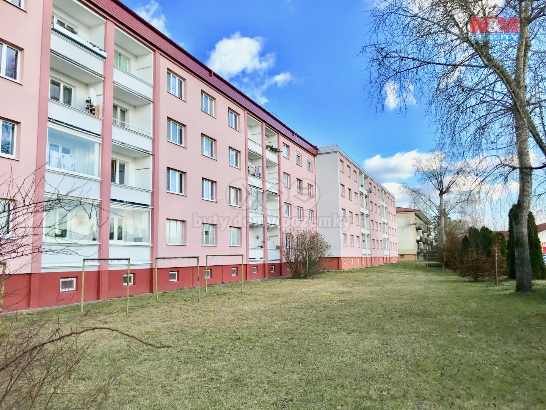 Prodej, byt 2+1, Veselí nad Moravou, ul. Lány