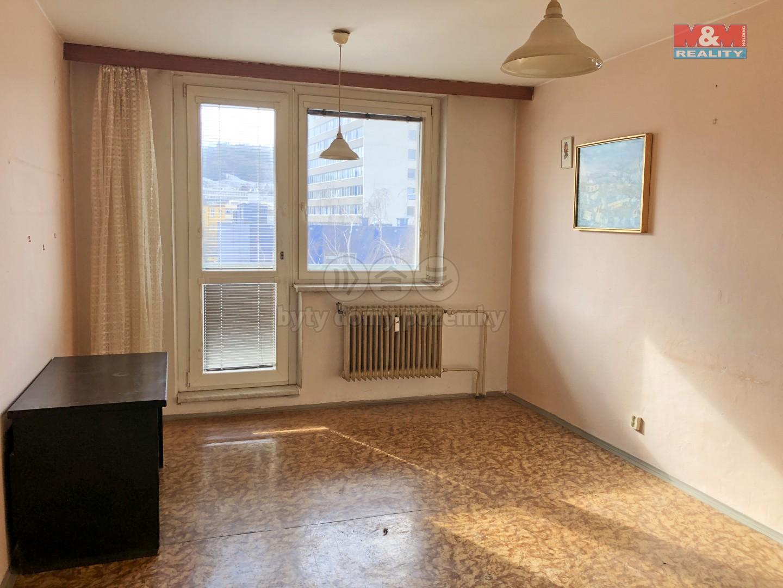 Prodej, byt 1+1, 37 m2, Zlín, ul. Potoky