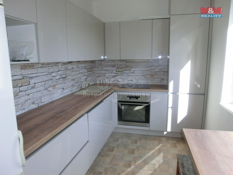 Pronájem, byt 2+1, 52 m2, Ostrava, ul. Žilinská